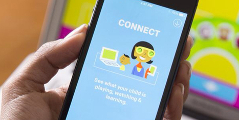 PBS Gives Parents More Control Over Kids' Screens With New App | Gadget Lab | WIRED | Laurinda's curated Kids Interactive Articles | Scoop.it