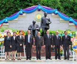 ภาพข่าว: 45 ปี DPU Progressive University | ThaiPR.NET | News about DPU | รวมข่าวมหาวิทยาลัยธุรกิจบัณฑิตย์ | Scoop.it