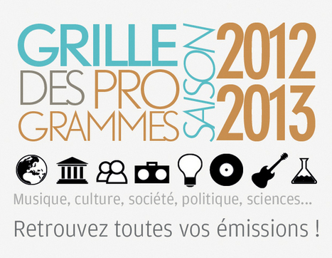Pascal Bolo et la SoNantes - Emission My Web Generation - 25/04/2013   Monnaies En Débat   Scoop.it