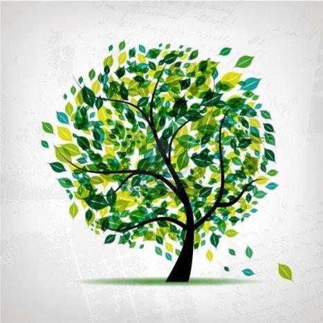 L'arbre à soucis, les gestes qui aident  à vivre... | Chair Corps | Scoop.it