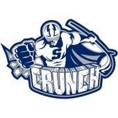 Crunch unveil new logo - American Hockey League | timms brand design | Scoop.it