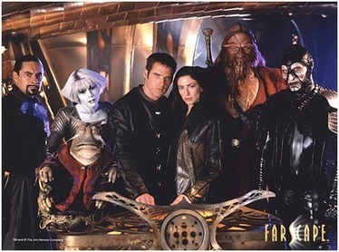 Download Farscape Television Show | Farscape Episodes Download - Watch Farscape Online Free | Free Online Episodes to Watch | Scoop.it