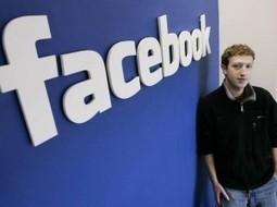 Facebook innove pour contrer l'application Twitter #Music | Réseaux Sociaux | E-marketing | Scoop.it