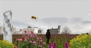 Hive city   Biophilic Design   Scoop.it