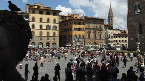 How to See Less of Florence | Italia Mia | Scoop.it