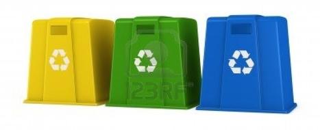 Comunicando en Verde: Para qué reciclar | Medio Ambiente y Naturaleza | Scoop.it