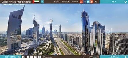 360 Aerial Tours : comme StreetView, mais dans les airs... Drone Sky View   Maps Manias   Littérature, arts et sciences   Scoop.it