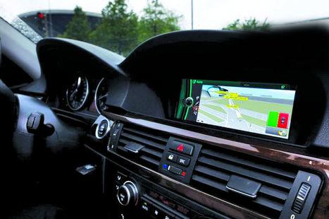 Le software, nouveau moteur de l'auto | Marketing & Data Quality Management B2B | Scoop.it