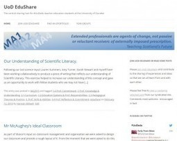 Eportfolio: what happens when you change the platform and change the culture?   ANALYZING EDUCATIONAL TECHNOLOGY   Scoop.it