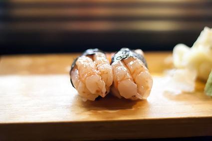 Food Collage: menu illustré chez Kaito Sushi (San Diego, USA)   CuisineJaponaise   Scoop.it