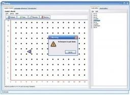 Guido van Robot: El lenguaje de programación para la escuela   Humano Digital por Claudio Ariel Clarenc   Conocimiento libre y abierto- Humano Digital   Scoop.it