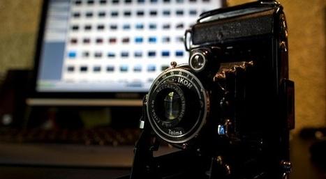 Conserver, montrer, ou les deux? Quel est l'avenir de l'archive ... - Slate.fr | Archives - actualités et mode d'emploi ! | Scoop.it