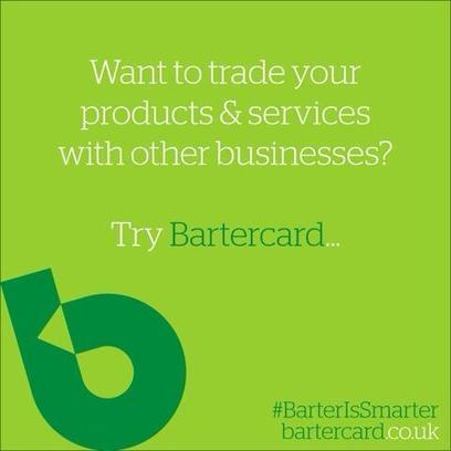 Twitter / BartercardCD: Want to trade your products ... | Helpful | Scoop.it