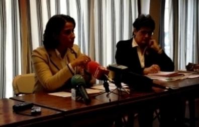 naiz: - Frederique Espagnac: «Arduragabekeria litzateke emendakinik ez aurkeztea» | BABinfo Pays Basque | Scoop.it