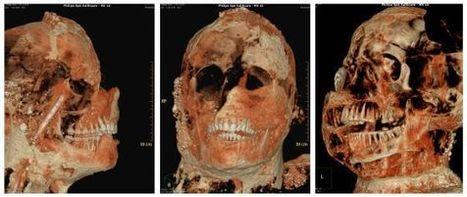 Los muertos de Pompeya se confiesan | Mundo Clásico | Scoop.it