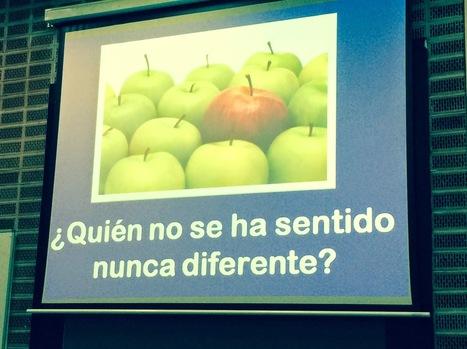#Recomiendo: Capacidades Diferentes   Sociedad 3.0   Scoop.it