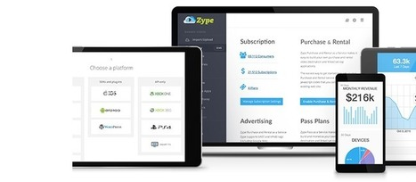 Video distribution startup Zype raises $2M - TechCrunch | mvpx_Vid | Scoop.it