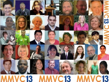 MoodleMoot 2013 (MMVC13) | Massive Open Online Course (MOOC) | Scoop.it