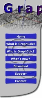 GraphCalc The Ultimate Windows 2D/3D Graphing Calculator Software | Mateconectad@s | Scoop.it
