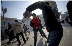 Egypte : la peur et l'initiative changent de camp   Égypt-actus   Scoop.it