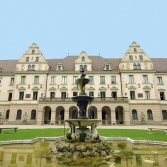 St Emmeram Palace   Travel - Just Go For It   Scoop.it