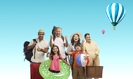 Going Abroad With Family/Parents (Senior Citizens)? Travel Insurance is Recommended | Compare Health Insurance Plans | Scoop.it
