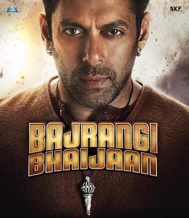 Salman Khan's Bajrangi Bhaijaan Teaser Crosses 2 Million YouTube Views | Bajrangi Bhaijaan | Bollywood Box Office | Scoop.it