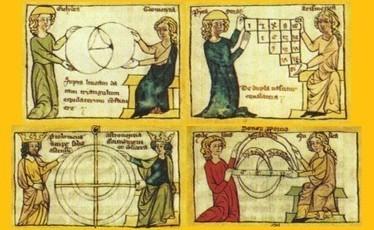 Algo que aprender del trivium y el quadrivium | SITIOCERO | DidácTICa_MatemáTICas. Revista Digital | Scoop.it