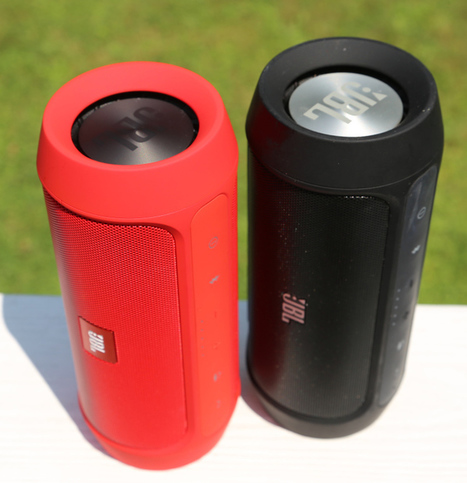 The Best Bluetooth Speakers 2015: JBL Charge 2+, Bose Soundlink Mini II and UE Roll/Megaboom | Technology News | Scoop.it