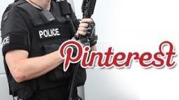 Kansas City Police Join Pinterest with GunsBlazing | Everything Pinterest | Scoop.it