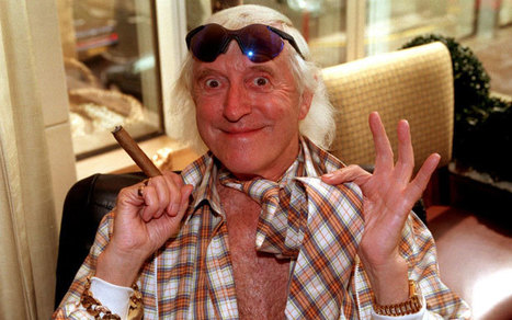 BBC at war over fate of editor in Jimmy Savile scandal   The Indigenous Uprising of the British Isles   Scoop.it