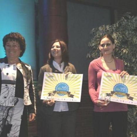 Trophées de l'alternance : 8 entreprises francs-comtoises ... - MaCommune.info | Confracourt | Scoop.it