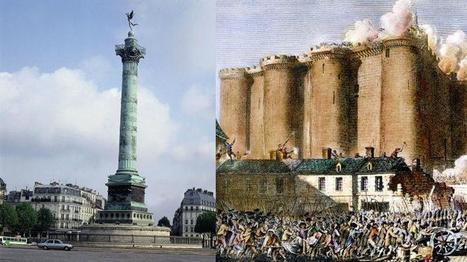 Une machine à voyager dans le temps bientôt à Paris ! | Dans l'actu | Doc' ESTP | Scoop.it
