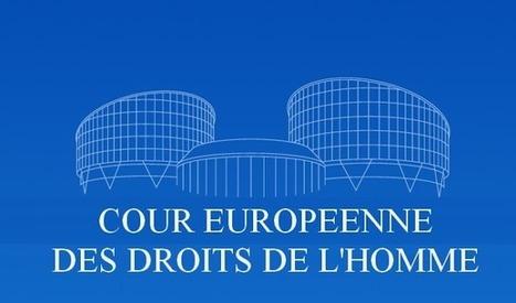 Justice Européenne : Tout blogueur est responsable des commentaires sur son blog - #Arobasenet.com | Tout le web | Scoop.it