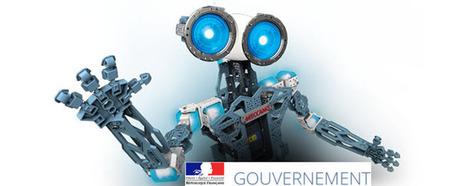 Un ordinateur, Premier ministre de la France ? - InformatiqueNews | Seniors | Scoop.it