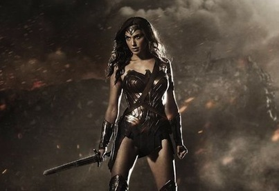 'Wonder Woman' Movie Set For 2017, But Will The Changes To Character Doom The Movie? | Comics | Scoop.it