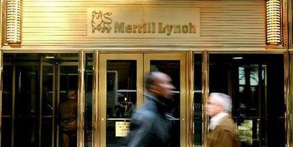 Merrill Lynch recomienda la nacionalización de la banca española en apuros.   Lola Tiger   Scoop.it