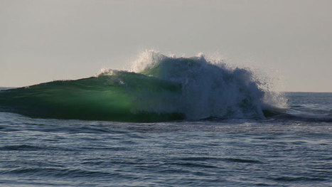 7 Things I Learned About Life That I Learned From Surfing | Ecosports | Scoop.it
