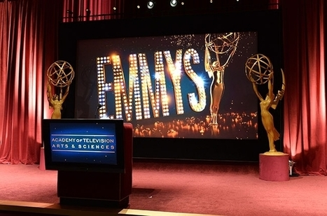 The 2013 Emmy nominations list | Watch Movies | Scoop.it