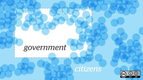 Storming the government castle | Open Government (worldwide) | Scoop.it