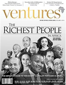 Aliko Dangote is Still the #OgaattheTop as Ventures Africa lists the Top 55 African Billionaires | Bella Naija | NGOs in Human Rights, Peace and Development | Scoop.it