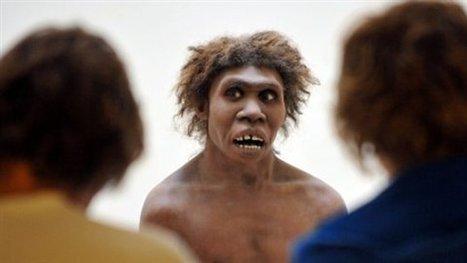 Anthropologie : L'homme de Néandertal, cet ancêtre | Science | Radio-Canada.ca | GenealoNet | Scoop.it