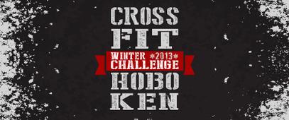 CrossFit Hoboken Winter Challenge 6.0 | CrossFit Events | Scoop.it