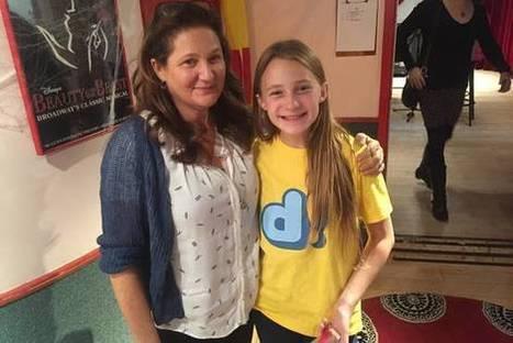 Children Help Their Peers Deal With Dyslexia   Decoding Dyslexia RI   Scoop.it