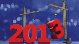 The Top 10 Workplace Trends Of 2013 | Office Environments Of The Future | Scoop.it