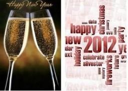 Fondos Feliz Año Nuevo para Android | VIM | Scoop.it