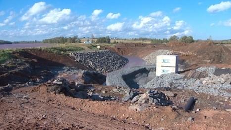 Mi'kmaq chiefs say Alton natural gas project needs more fish research - Nova ... - CBC.ca | Nova Scotia Fishing | Scoop.it