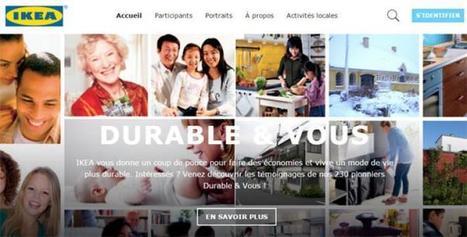 Ikea, nouveau coach de la consommation responsable | Novae.ca | ISO 26000 facilite le développement humain | Scoop.it