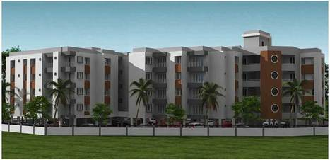 Residential Apartments in Chennai for sale at Realtycompass.com | realtycompass.com | Scoop.it