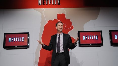 Deal with the devil: why Netflix broke its own rules on net neutrality | Nerd Vittles Daily Dump | Scoop.it